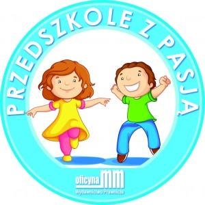 Przedszkole z Pasją_logo